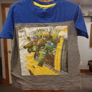 Boys shirt K#373
